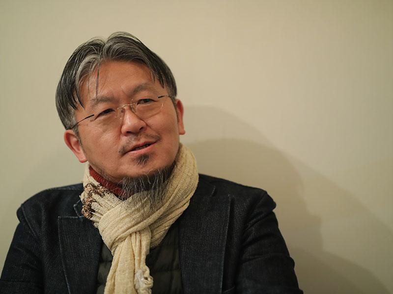 宮尾彰さん