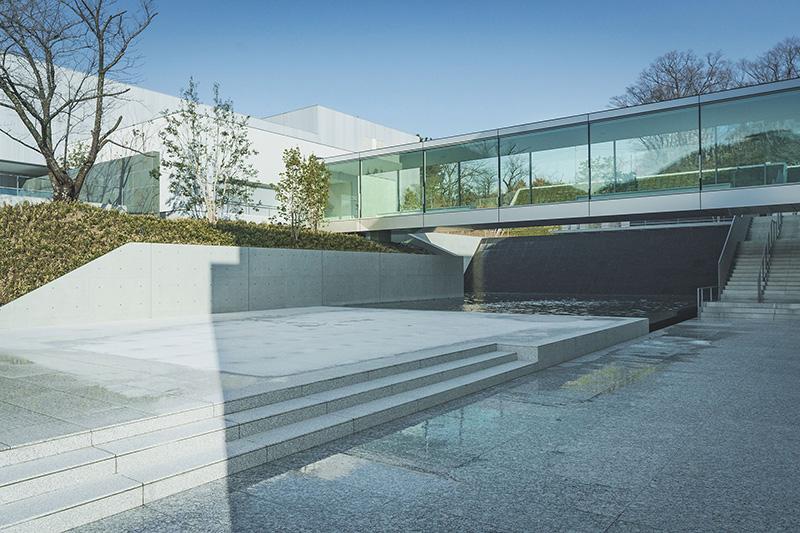 長野県立美術館