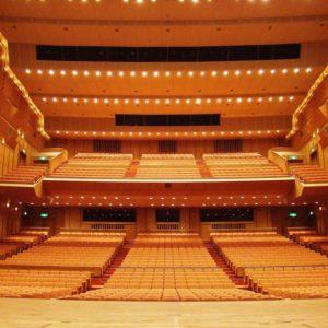 長野県伊那文化会館リニューアルオープン記念 NHK交響楽団 伊那公演