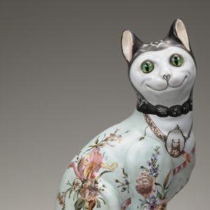 特別展「びっくりオモチャ箱ガレの陶芸とガラス」