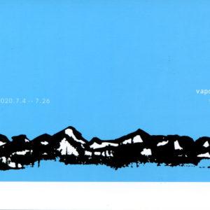 山と雷鳥展4