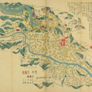 地図から紐解き、編み直す地域情報(図書館職員等人材育成研修会)