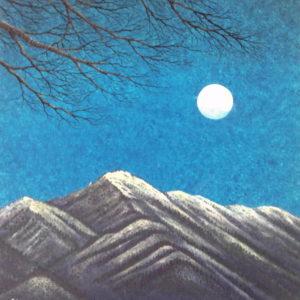 郷土ゆかりの作家展 ~「月の都 千曲」 作家が描いた美しき情景 第一章~